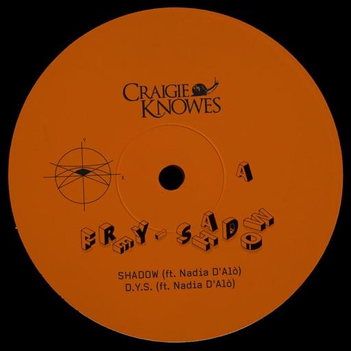 Shadow - Single by Frey