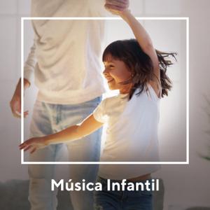 Vários intérpretes - Música Infantil