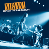 Nirvana - Live At The Paramount  arte