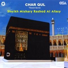 Sheikh Mishary Rashed Al Afasy