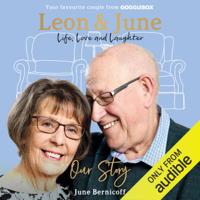 June Bernicoff - Leon and June (Unabridged) artwork