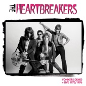 Johnny Thunders & The Heartbreakers - Blank Generation