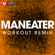 Maneater (Extended Workout Remix) - Power Music Workout