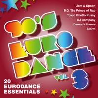 90's Eurodance, Vol. 3 (20 Eurodance Essentials)