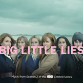 Various Artists - Big Little Lies (Music from Season 2 of the HBO Limited Series)  artwork