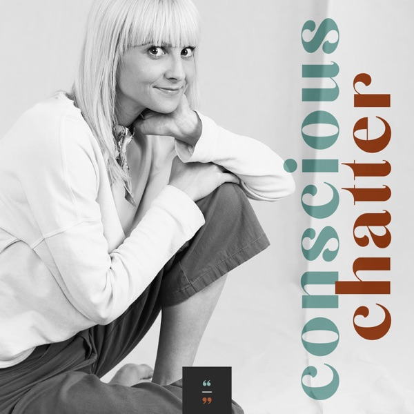 Conscious Chatter with Kestrel Jenkins – Podcast – Podtail