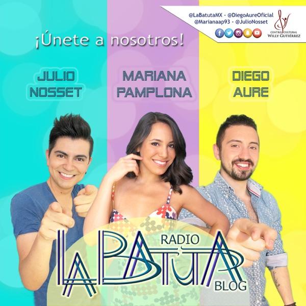 Radio La Batuta (Podcast) - www.poderato.com/labatuta