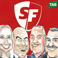 SuperFooty Podcast