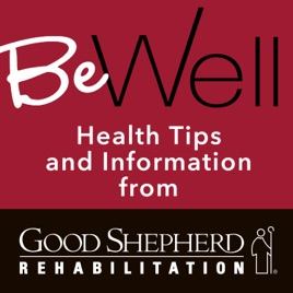 Be Well: Spasticity Management After Stroke on Apple Podcasts