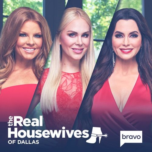 The Real Housewives of Dallas, Season 4 poster