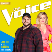 Wintersong (The Voice Performance) - Jake Hoot & Kelly Clarkson