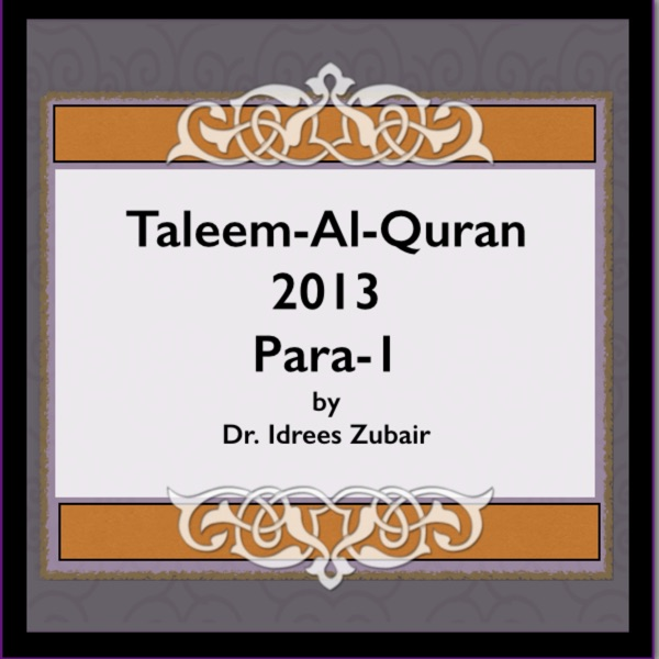 Koran 5 3