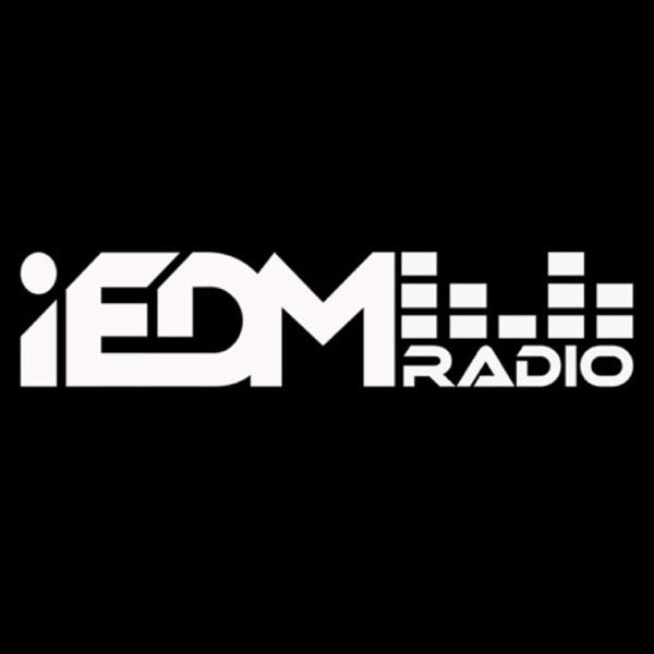 0a257da82 iEDM Radio Episode 183  Trinix – iEDM Radio – Podcast – Podtail