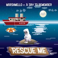 Album Rescue Me (feat. A Day to Remember) - Marshmello