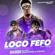 Sensima (Loco Fefo) [Remix] - Skiibii, Italian Somali & Dubosky