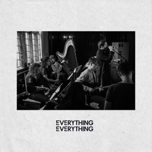 Everything Everything - No Reptiles (Live at Festival No.6, Portmerion Wales, 2018)