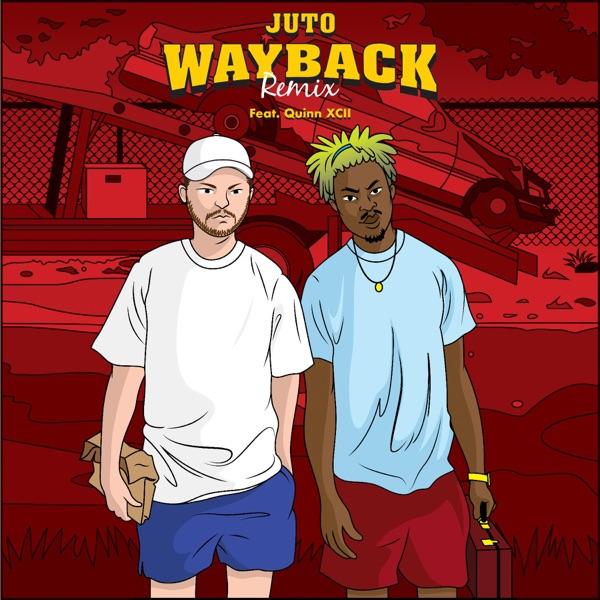 Wayback (Remix) - Single