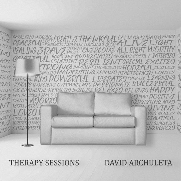David Archuleta - Therapy Sessions