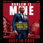 Just in Case (feat. Swizz Beatz, Rick Ross & DMX) - Godfather of Harlem