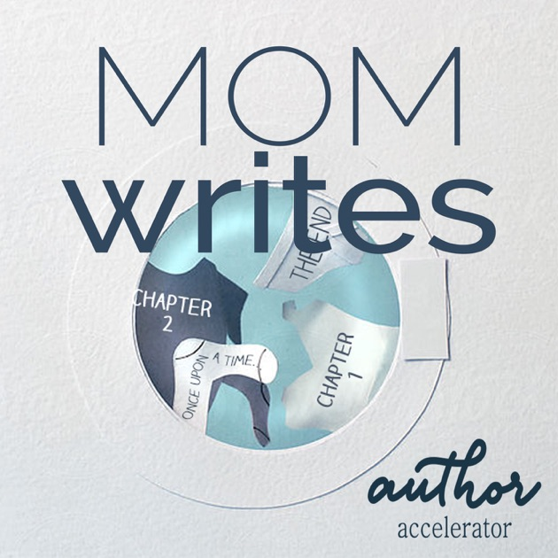 Mom Writes by Abby Mathews on Apple Podcasts