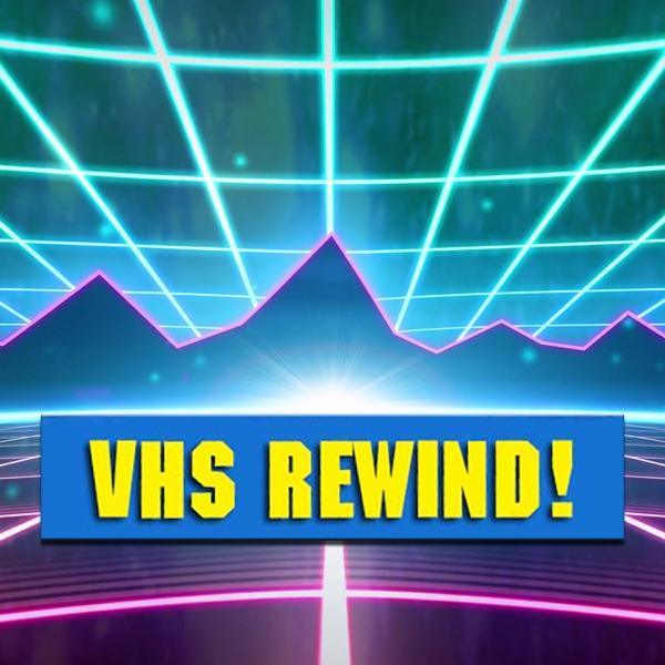 Christmas Music Mixes.Vhs Rewind Episode 79 Christmas Music Mix Volume Ii