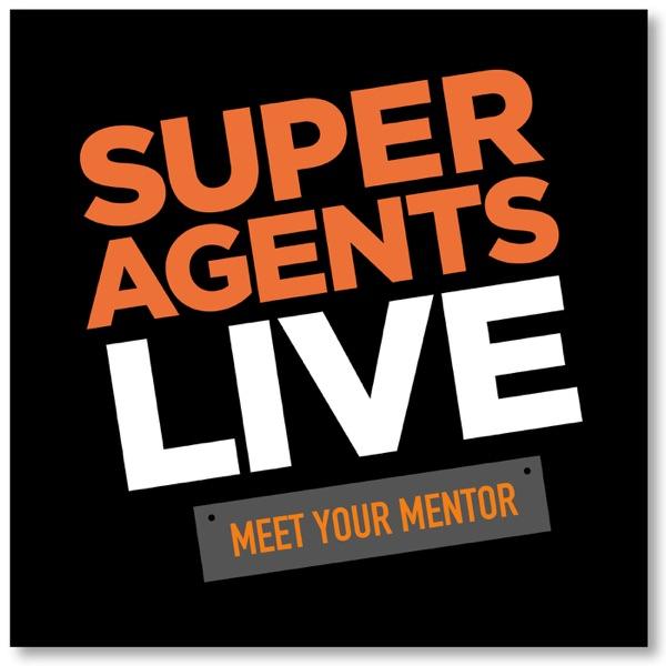 Super Agents Live- Selling Real Estate