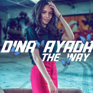 Dina Ayada - The Way (Radio Edit)