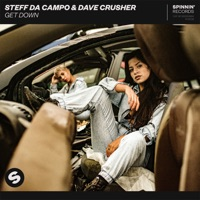 Get Down (Record Mix) - STEFF DA CAMPO / DAVE CRUSHER
