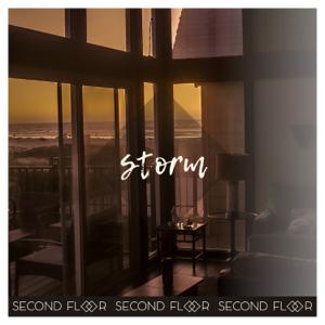 Second Floor - Storm