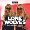 MATTN & Paris Hilton - Lone Wolves artwork