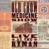 Old Crow Medicine Show - Sixteen Tons