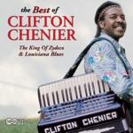 Clifton Chenier - Je me reveiller le matin (I Woke Up This Morning)