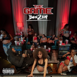 The Game - Cross on Jesus Back feat. D Smoke