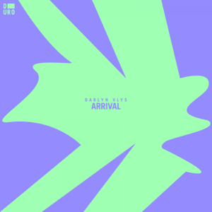 Darlyn Vlys - Arrival - EP