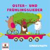 Lena, Felix & die Kita-Kids - Hoppel, hoppel, Stummelschwanz artwork