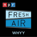 Image of Fresh Air podcast