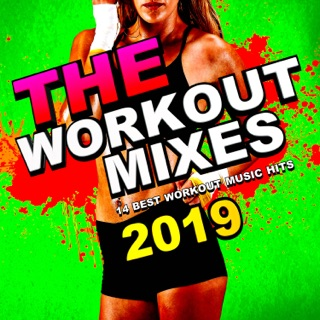 Workout Remix Factory on Apple Music