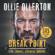 Ollie Ollerton - Break Point (Unabridged)