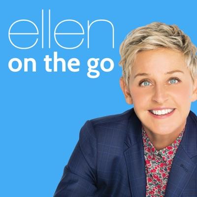Ellen on the Go image