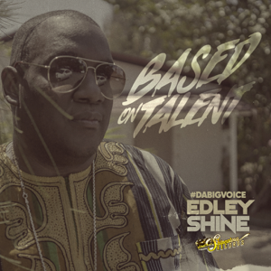 Edley Shine - Babylon Breeze
