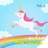 The Legend of The Pink Unicorn 6: Bedtime Stories for Kids, Unicorn dream book, Bedtime Stories for Kids