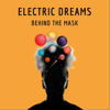 Electric Dreams - Behind the Mask - EP artwork