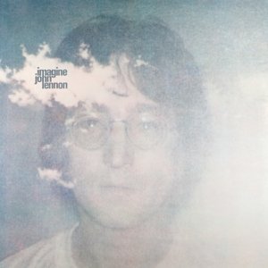 John Lennon, The Plastic Ono Band & The Flux Fiddlers - Imagine (Ultimate Mix)