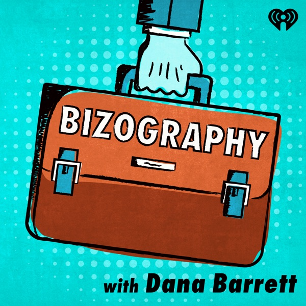 Bizography with Dana Barrett