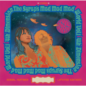 The Syrup's Mad Mad World, Vol. 1 4th Dimension