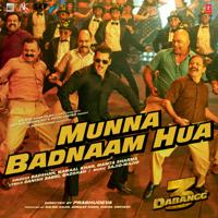 Download Mp3 Badshah, Kamaal Khan, Mamta Sharma & Sajid-Wajid - Munna Badnaam Hua (From