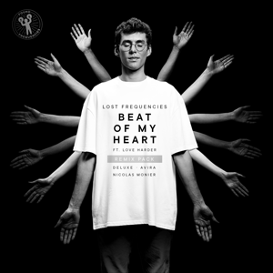 Lost Frequencies - Beat of My Heart feat. Love Harder [Remix Pack] - EP