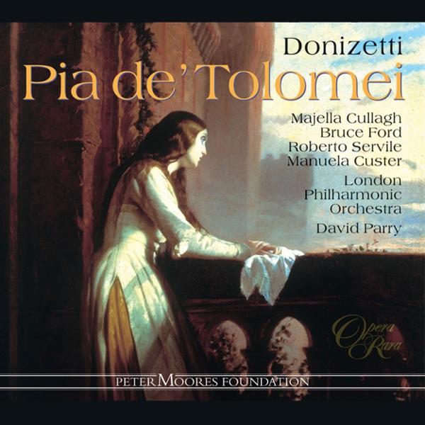 Donizetti: Pia de' Tolomei: