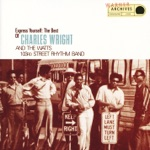 Charles Wright & The Watts 103rd Street Rhythm Band, Charles Wright & The Watts 103rd Street Rhythm Band - Express Yourself