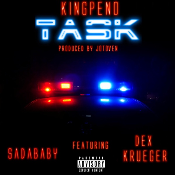 Task (feat. Sada Baby & DexKrueger) - Single